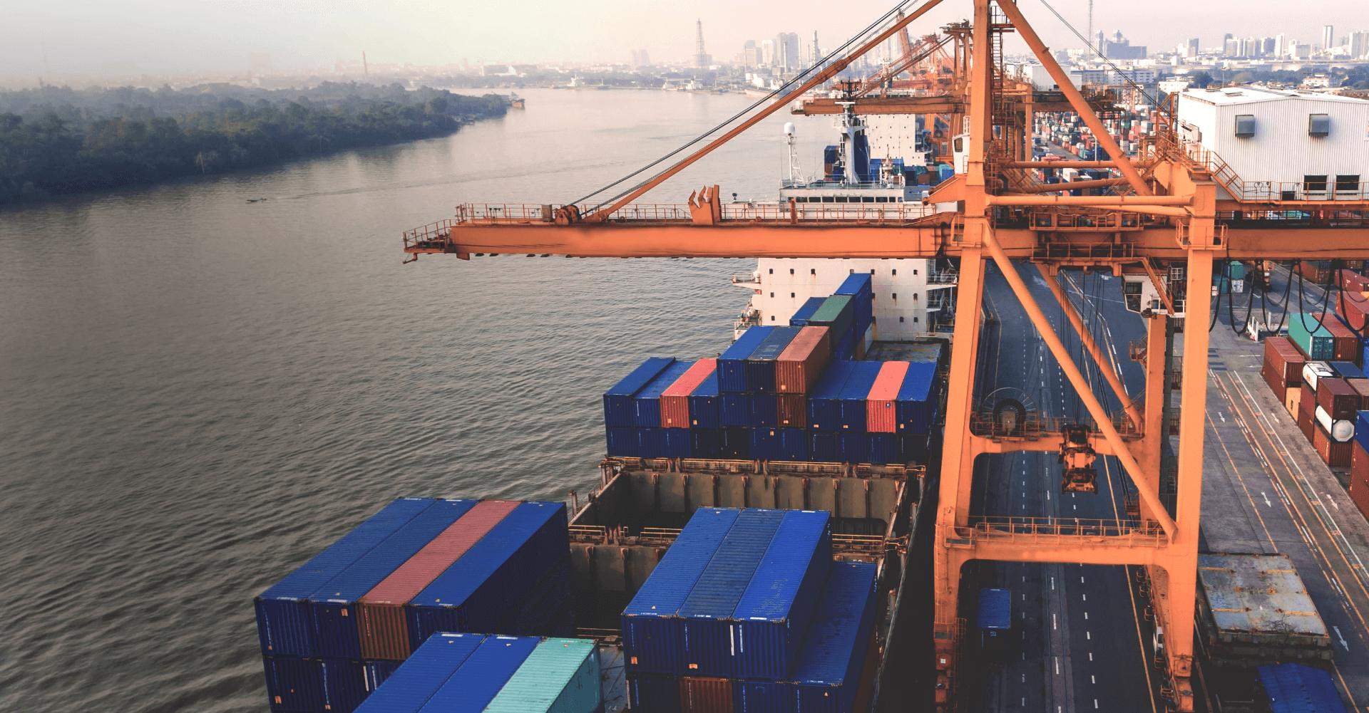 Infolog Logistics Suite